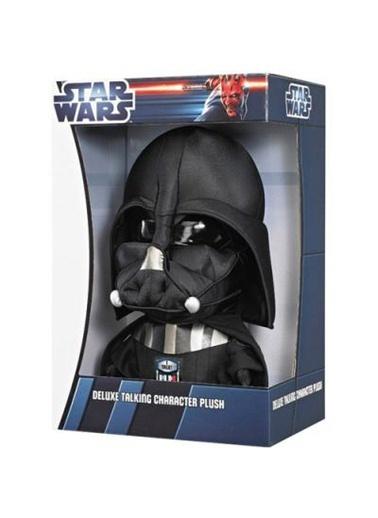 Star Wars Darth Vader Sesli Peluş 25cm-Disney